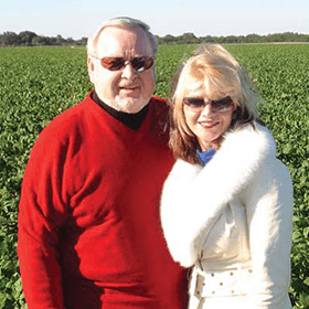 Grower Profile --- Arnold Mack