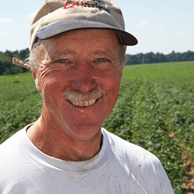 Grower Profile --- Justin Isherwood