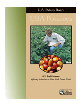 US Seed Potatoes Brochure