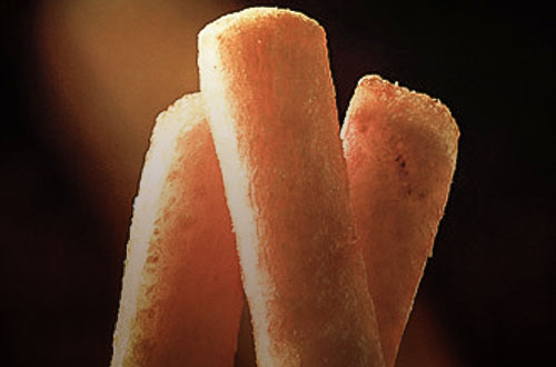 Profile --- Frozen Straight Cut Fries